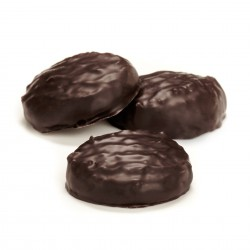COOKIES WITH ISIGNY CARAMEL CHIPS
